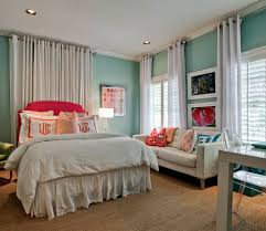 Draping Fabric Over Bed Drapes Behind Bed Design Ideas