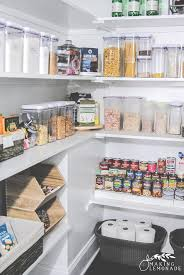 how to organise food cupboard how to organize your pantry our best pantry organization