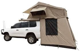 tenda tetto auto tenda da tetto con spogliatoio modello ramingo i www ramingo4x4 it