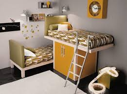 Modern Bunk Beds For Boys 30 Cool And Stylish Beds For