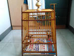 ขาย ขายกรงนกหัวจุก 17ซีก2ใบขาย900บาท กรุงเทพมหานคร   ThaiSecondhand.