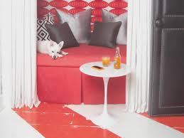 red floor paint basement new basement concrete floor paint home decor interior