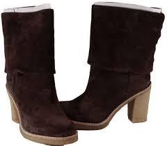womens high heel boots australia ugg australia josie womens stout leather toe high heel boots