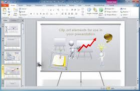 free 3d animated clipart for powerpoint presentation clip art