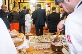 chef cuisine tv tv chef damian wawrzyniak announces feast uk tour dakota