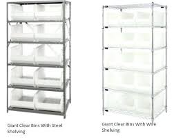 Rubbermaid Plastic Shelving by Cube Storage Bins Plastic Stackable Toy Storage Bins Plastic Clear