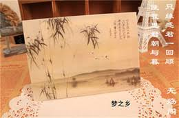 canada chinese ink wash painting supply chinese ink wash painting