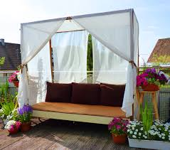 Outdoor Daybed With Canopy Diy Outdoor Daybed With Canopy Diy Bed 3 Amazing Mosquito 11