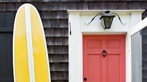 Exterior Door Colors Ideas For Creating An Inviting Entryway Coastal Living