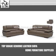 Genuine Leather Furniture Manufacturers 3 2 1 Sofa 3 2 1 Sofa Suppliers And Manufacturers At Alibaba Com