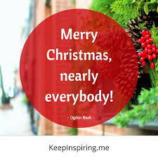 99 funny christmas quotes laughing