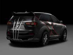 cube cars kia 2016 kia sorento coming to la auto show autoevolution