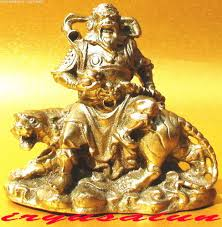 God Statue Auc Iryusaiun Rakuten Global Market Good God Like Copper Luck