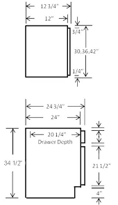 Standard Kitchen Cabinet Height Standard Wall Cabinet Heights Rootsrocks Club