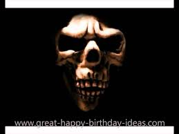 Free Ecards Halloween Animated by A Scary Song For A Halloween Birthday With Scary Ending