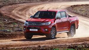 toyota full website toyota hilux invincible 2016 review by car magazine