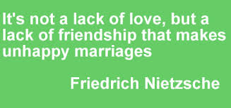 wedding quotes nietzsche marriage quotes sayings pictures and images