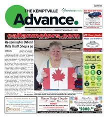 kemptville052517 by metroland east kemptville advance issuu