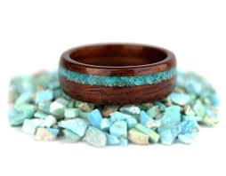 wood rings wedding best 25 wood wedding rings ideas on wood wedding