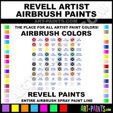 revell artist airbrush spray paint colors revell artist spray