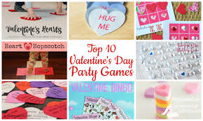 top 10 valentine u0027s day party games for preschool