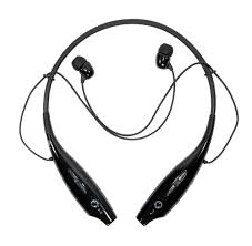 black friday bluetooth stereo headphones genuine lg tone hbs 730 wireless bluetooth stereo headset black