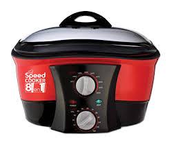cuisine noir et rouge speed cooker il cuisine tout de l u0027entrée au dessert youtube