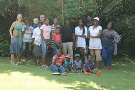 welcome to the snyder life another christmas in south africa