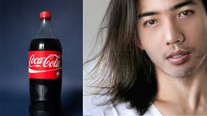 coke in curly hair wash your hair with coca cola and this will happen surprising