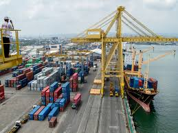 shipping to pakistan malaysia to help develop ports shipping industry in pakistan