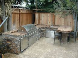 Outdoor Kitchen Bbq Designs by Backyard Barbecue Design Ideas Surprise 20 Outdoor Kitchens And