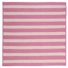 Pink Indoor Outdoor Rug Home Decorators Collection Outdoor Rugs Rugs The Home Depot