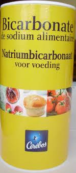 bicarbonate de sodium cuisine cuisine bicarbonate de soude free dcobrico la magie du