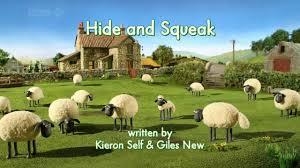 hide squeak shaun sheep wiki fandom powered wikia