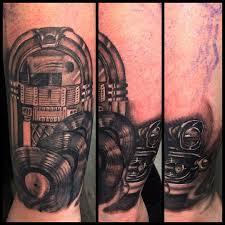 Map Tattoos Download 50s Themed Tattoo Sleeve Danielhuscroft Com
