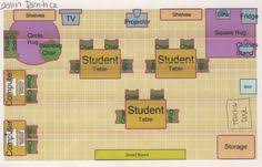 classroom layout for elementary elementary classroom design layout ed 200 instructional technology