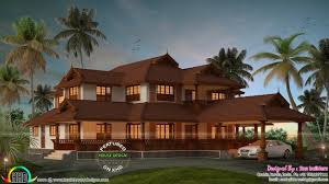 amazing traditional kerala home for year 2017 kerala home design