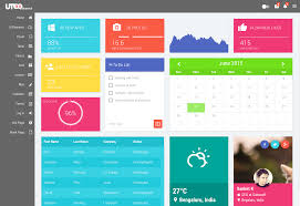 grid layout angularjs utoo material angularjs theme strapui