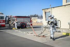 Yokota Air Base Map Battling The Blaze Yokota Fire Department U003e Yokota Air Base