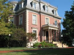 the missouri governor u0027s mansion is a historic u s residence in