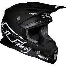 best motocross helmets jt racing new mx 2017 als 1 0 black motocross dirt bike helmet ebay