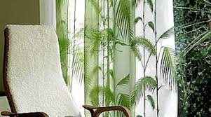palm tree window curtains lovely palm tree curtains for the home
