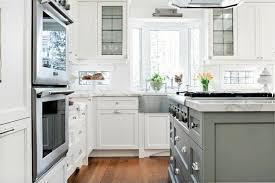 kitchen windows over sink bay window over sink transitional kitchen elizabeth metcalfe