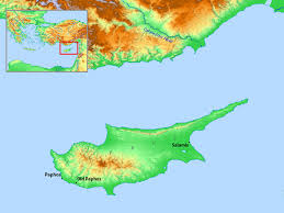 Blank Map Of Mediterranean by Free Bible Images Maps Of Regions Visited By The Apostle Paul