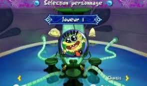 jeux de bob l 駱onge en cuisine bob l eponge silence on tourne ps2 trois épreuves du jeu