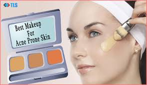 best makeup for acne prone skin to make you look perfect