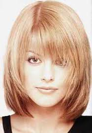 medium length haircut easy to maintain this is a super cute mid length hair style for those of you who