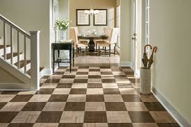 High Gloss Laminate Flooring Armstrong Flooring Millwork Square High Gloss Wood Backing