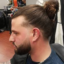 Mens Hairstyles With Line by 27 Male Taper Haircut Designs Hairstyles Design Trends