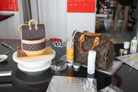 Louis Vuitton Cake Decorations Louis Vuitton Cake Obsession Lollipuff